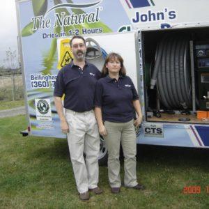 John & Jean Hess