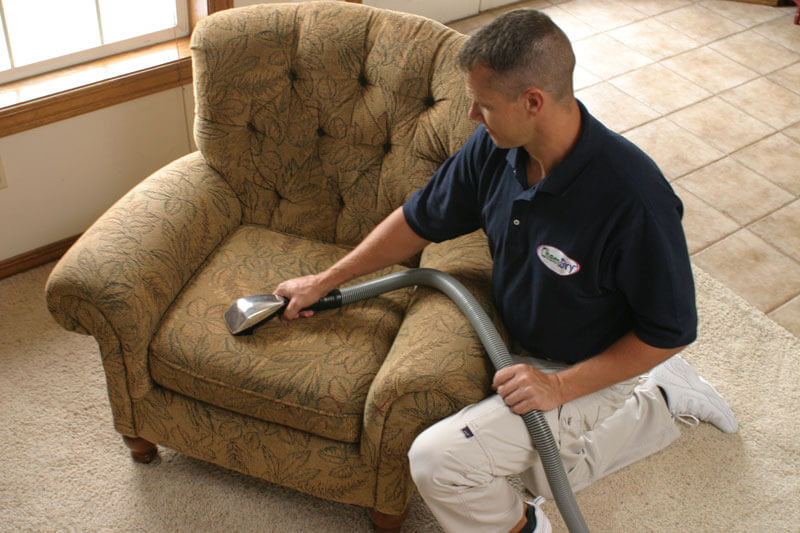 How to Sanitize Your Garage Sale Furniture
