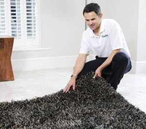 wool carpet care