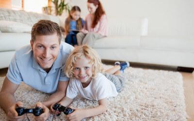 Clean Carpet, Healthy Home