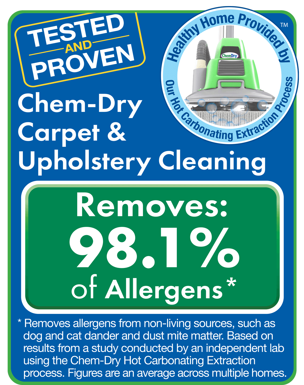 bellingham carpet cleaning happy family