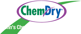 John's Chem-Dry of Whatcom County logo